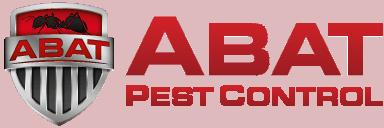 abat pest control logo