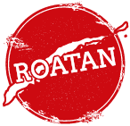 roatan map icon